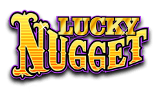 luckynugget casino logo